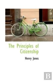 Principles Of Citizenship