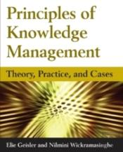Principles Of Knowledge Management