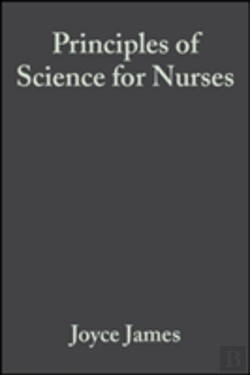 Bertrand.pt - Principles Of Science For Nurses
