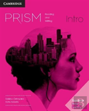 Prism Intro Student'S Book With Online Workbook Reading And Writing