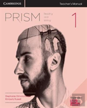 Prism Level 1 Teacher'S Manual Reading And Writing