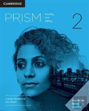 Prism Level 2 Student'S Book With Online Workbook Reading And Writing