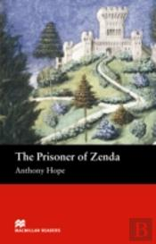 Prisoner Of Zendabeginner