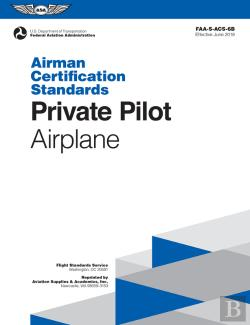 Bertrand.pt - Private Pilot Airman Certification Standards - Airplane