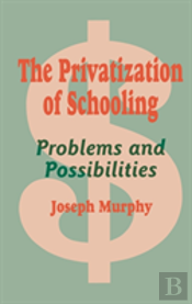 Privatization Of Schooling