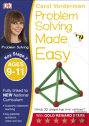 Problem Solving Made Easy Ks2 Ages 9-11