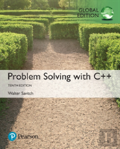 Problem Solving With C++, Global Edition