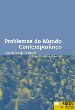 Bertrand.pt - Problemas do Mundo Contemporâneo 2