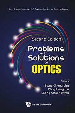 Bertrand.pt - Problems And Solutions On Optics