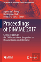 Proceedings Of Diname 2017