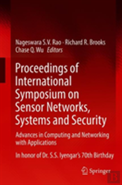 Bertrand.pt - Proceedings Of International Symposium On Sensor Networks, Systems And Security