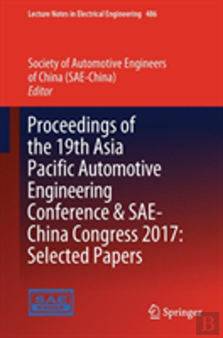 Bertrand.pt - Proceedings Of The 19th Asia Pacific Automotive Engineering Conference & Sae-China Congress 2017