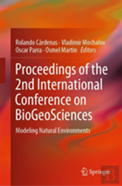 Proceedings Of The 2nd International Conference On Biogeosciences
