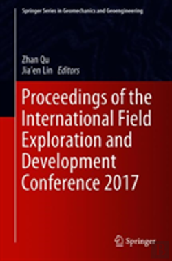 Bertrand.pt - Proceedings Of The International Field Exploration And Development Conference 2017
