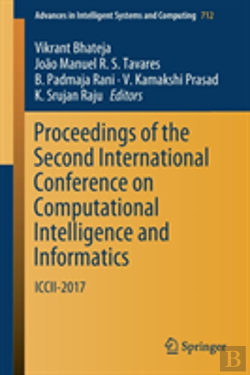 Bertrand.pt - Proceedings Of The Second International Conference On Computational Intelligence And Informatics