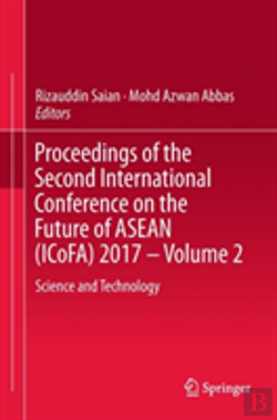 Bertrand.pt - Proceedings Of The Second International Conference On The Future Of Asean (Icofa) 2017 - Volume 2