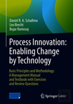 Process Innovation: Enabling Change By Technology