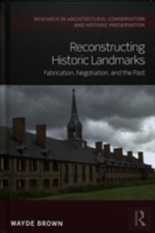 Producing History Reconstructed Lan