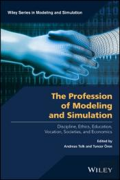 Profession Of Modeling And Simulation