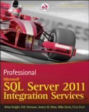 Professional Microsoft Sql Server 2011 Integration Services