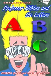 Professor Elibius And The Letters