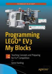 Programming Lego(R) Ev3 My Blocks