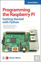 Programming The Raspberry Pi
