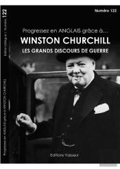 Progressez En Anglais Grace A... Winston Churchill