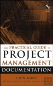 Project Management Documentation Guidebook