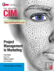 Project Management In Marketing