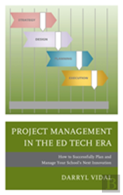 Project Management In The Ed Tpb