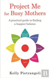 Project Me For Busy Mothers