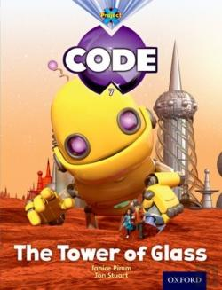 Bertrand.pt - Project X Code: Galactic The Tower Of Glass