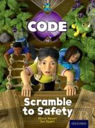 Project X Code: Jungle Scramble To Safety
