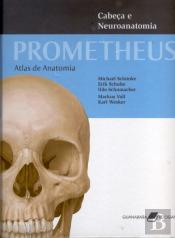 Prometheus - Atlas de Anatomia - Volume 3