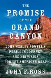 Promise Of The Grand Canyon