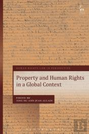 Property And Human Rights In A Global Context,