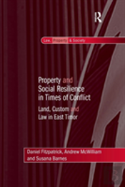 Property And Social Resilience In T