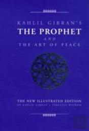 Prophet And The Art Of Peace