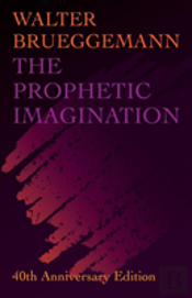 Prophetic Imagination The