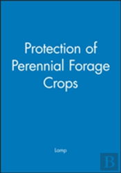 Protection Of Perennial Forage Crops