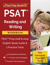 Psat Reading And Writing Workbook