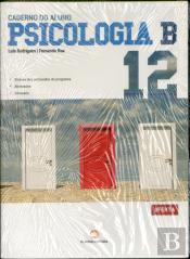 Psicologia B - 12º Ano - Manual