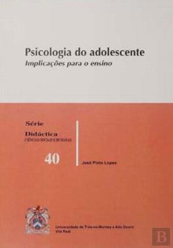 Bertrand.pt - Psicologia do Adolescente