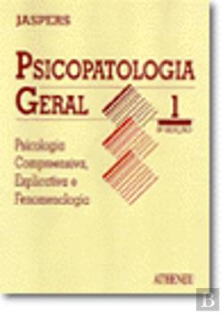 Bertrand.pt - Psicopatologia Geral - 2 Volumes