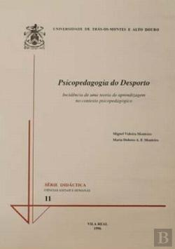 Bertrand.pt - Psicopedagogia do Desporto
