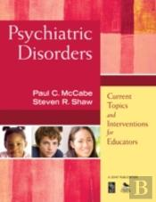 Psychiatric Disorders