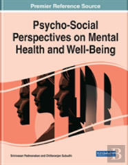 Psycho-Social Perspectives On Mental Health And Well-Being