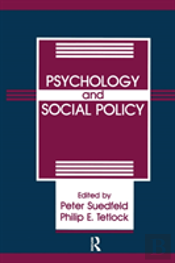 Psychol Social Policy Cl