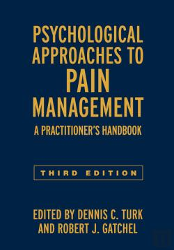 Bertrand.pt - Psychological Approaches To Pain Management, Third Edition